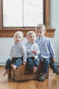 Do Twins Run in Your Family? A story of twins and IVF