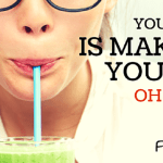 Your Diet is Making You Fat…OH SNAP!   Part 1