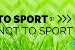 To Sport Slider