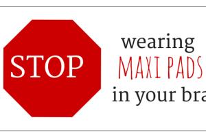 Maxi Pads