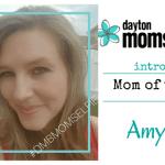 Miami Valley Moms: Part III  – Amy