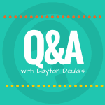 International Doula Month – Q & A with the doulas
