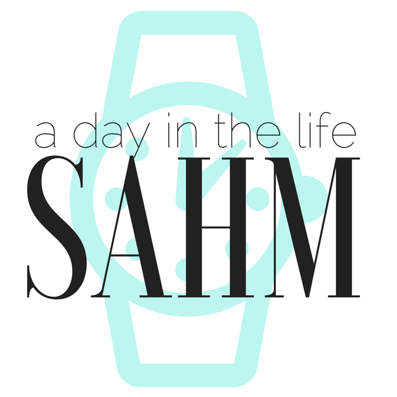A Day In The Life Of A Sahm