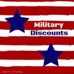 Summer Savings & Fun for Military Families