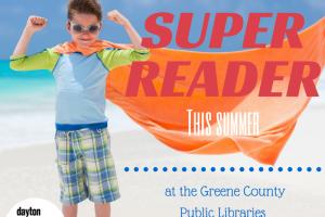 Summer Reader