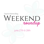 What to do this weekend? DMB Weekend Roundup 6/27 & 6/28