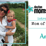 Miami Valley Moms – Part VII: Angie