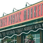 Mom's Quick Guide to the 2nd St Market