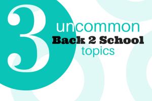 Uncommon (1)