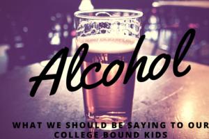 alcohol blog post