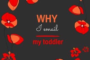 emailtoddler