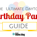 Dayton Birthday Party Guide