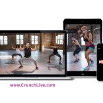 Get Fit Anytime and Anywhere : My Review on Streaming with CrunchLive & 30 Day FREE Trial