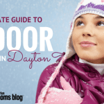 Guide to Indoor Play in Dayton & Surrounding Areas