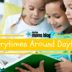 Storytimes Around Dayton :: Your Ultimate Guide