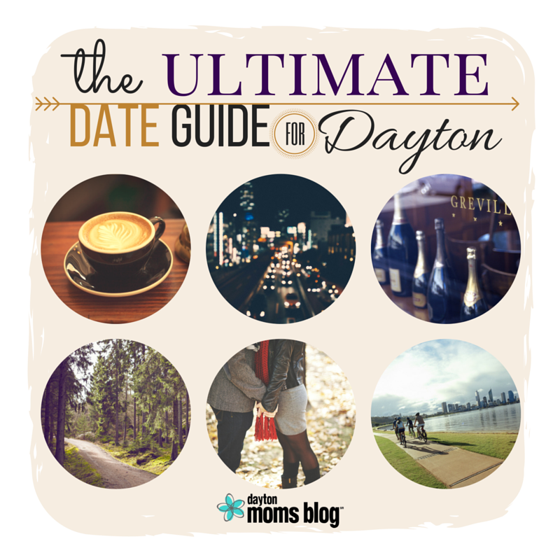 The Ultimate Date Guide For Dayton