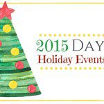 2015 Holiday Events Guide for Dayton