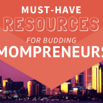 Must-Have Resources for Mompreneurs
