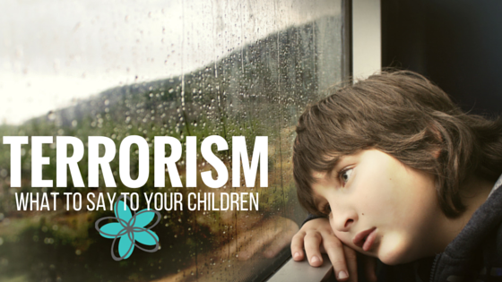 Terrorism (2)