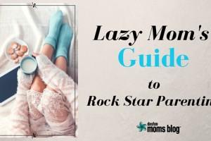 Lazy Mom (2)