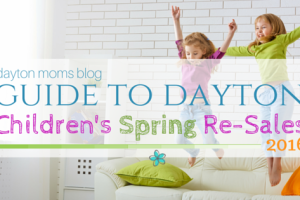 A Guide to Spring Children Re-Sales in Dayton