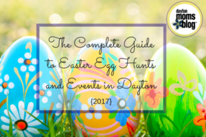 The Complete Guide to Easter Egg Hunts and Events in Dayton
