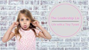 The Leadership Lie