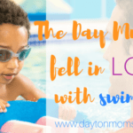 The Day my Son Fell in Love With Swimming – Goldfish Swim School Review