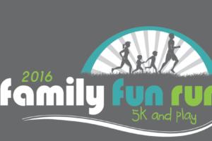 2016 Family Fun Run