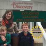 Our Review of Boonshoft Museum of Discovery & GIVEAWAY!!