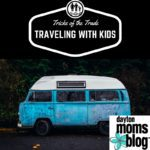 Traveling with Kids – Tricks of the Trade