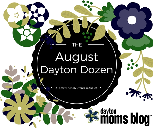 August Dirty Dozen