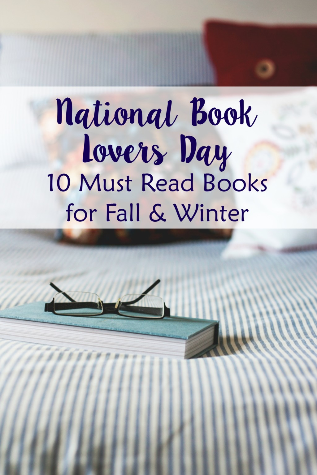 Book Lovers Image