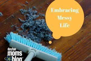 EmbracingMessyLife
