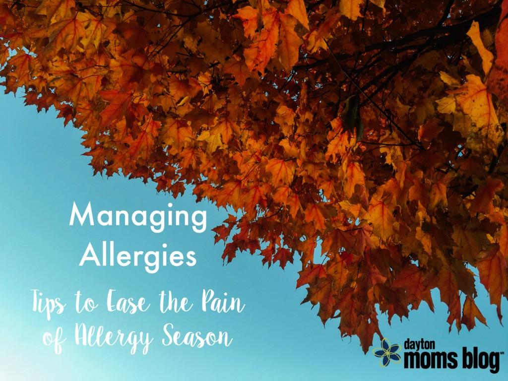 DMB Allergy Image