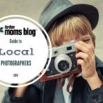 The Dayton Moms Blog Guide to Local Photographers