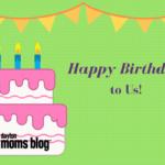 Happy Birthday…to Us!
