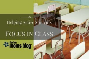 Helping Active Students