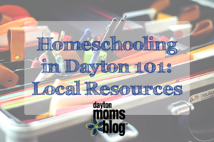 homeschooling, dayton, resources, homeschooling 101, free education, free classes, public school, homeschooling in ohio