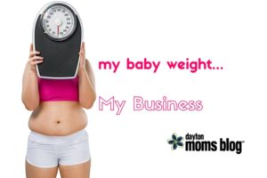 my-baby-weight