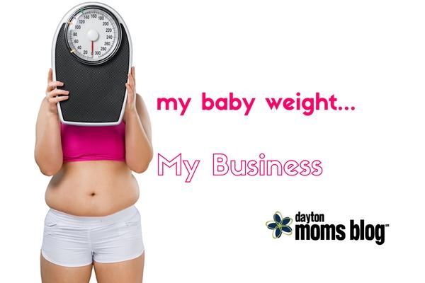 my-baby-weight