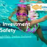 An Investment in Safety at Goldfish Swim School