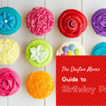 The Dayton Moms Blog Guide to Birthday Parties