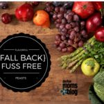 Flavorful {Fall Back} Fuss Free Feasts