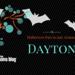 Halloween Fun in and Around Dayton