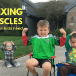 Flexing the New Muscles that our Kids Need