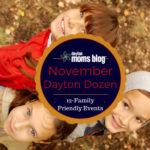 November Dayton Dozen