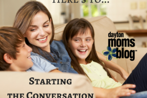 startingtheconversation