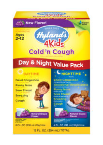 Day & Night Value Pack available EXCLUSIVELY at Costco!