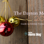 Dayton Area Moms Guide to Holiday Events {2016}